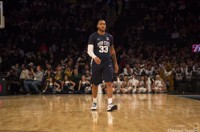 Penn State Basketball: Garner Scores 33 As Nittany Lions Fall To Purdue 78-70